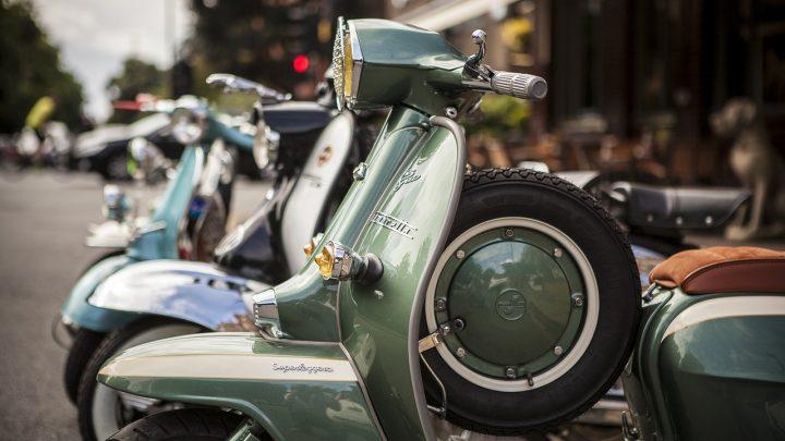 Comment assurer un scooter?