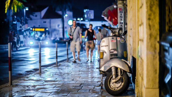 Quel permis pour conduire un scooter?