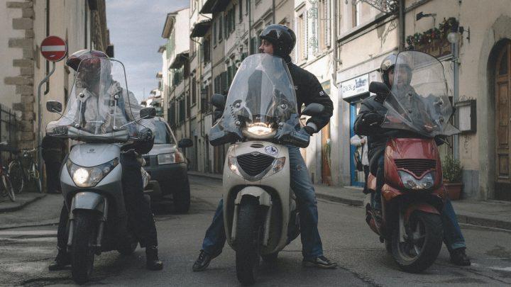 Quels sont les avantages d'un scooter 50cm3?